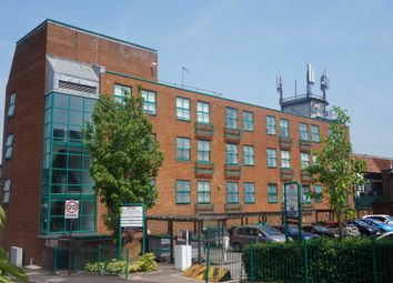 Thumbnail Studio to rent in Callard House, High Street, Berkhamsted