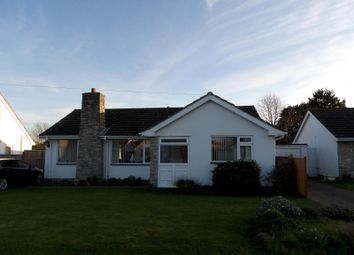 Thumbnail 2 bed bungalow to rent in Charlotte Close, Mudeford, Christchurch