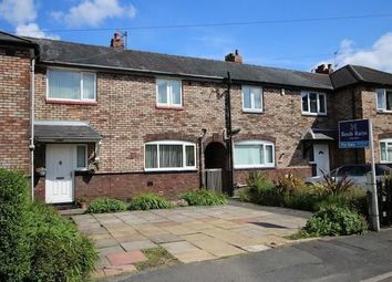 Thumbnail 3 bed terraced house to rent in Daneholme Road, Burnage, Manchester