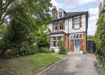 5 bed detached house for sale in Micheldever Road, London SE12
