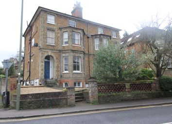 Thumbnail 2 bedroom flat to rent in Epsom Road, Guildford