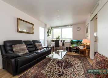 Thumbnail 1 bedroom property for sale in Rathbone House, Kilburn, London