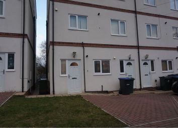 Thumbnail 1 bed flat for sale in Wellington Court, Bradford