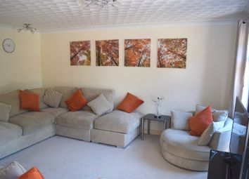 Thumbnail 3 bedroom terraced house for sale in Pilton Close, Peterborough