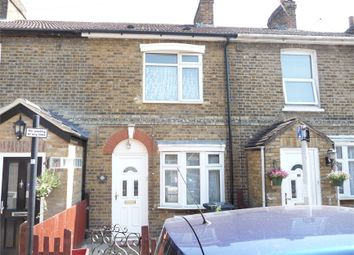 Thumbnail 2 bed terraced house for sale in Orchard Road, Hounslow, Greater London