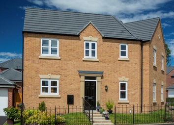 Thumbnail 3 bed semi-detached house for sale in The Dalton, St James Fields, Watering Pool, Lockstock Hall, Preston, Lancashire