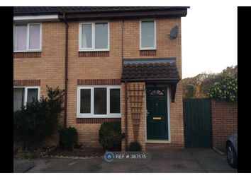Thumbnail 1 bed semi-detached house to rent in Langdale Drive, Highwoods, Colchester
