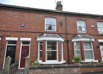 Thumbnail 3 bed terraced house to rent in Sumpter Pathway, Hoole, Cheshire