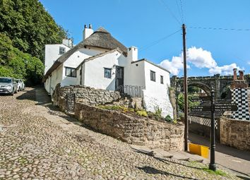 Thumbnail Cottage for sale in Water Bag Bank, Knaresborough, North Yorkshire