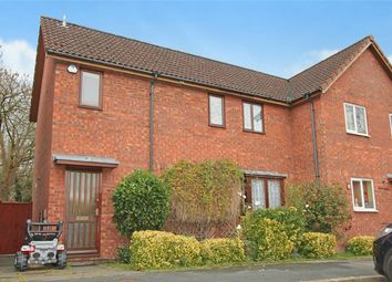 Thumbnail 3 bed semi-detached house for sale in Pieces Court, Waterbeach, Cambridge