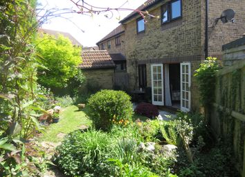 Thumbnail 3 bed detached house for sale in Trinity Park, Calne
