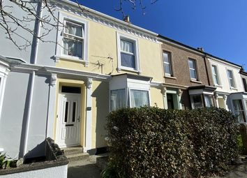 Thumbnail 7 bed property for sale in Albany Road, Falmouth