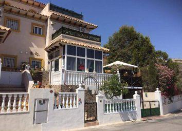 Thumbnail 2 bed town house for sale in Playa Flamenca, Playa Flamenca, Spain
