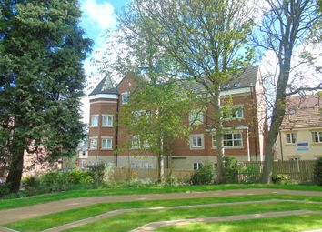 Thumbnail 2 bed flat for sale in Loansdean Wood, Morpeth