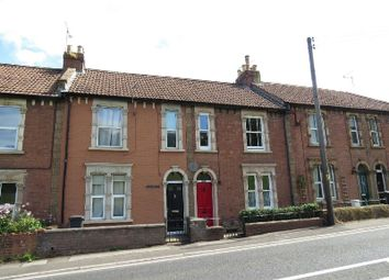 Thumbnail 3 bedroom terraced house for sale in New Road, Churchill, Winscombe