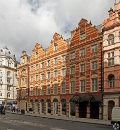 Office to let in Wigmore Street, London W1U