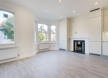 Thumbnail 3 bed flat to rent in Ingelow Road, London