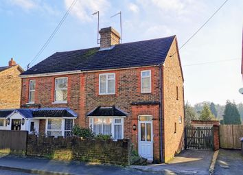 Thumbnail 3 bedroom property to rent in New England Road, Haywards Heath