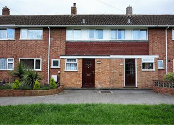 Thumbnail 4 bed terraced house for sale in Penwood Close, Westbury
