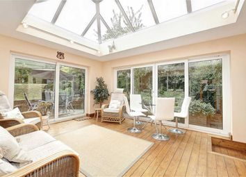 Thumbnail 4 bed property for sale in Woodlands Close, Hailsham