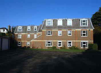Thumbnail 2 bed flat for sale in Pennington Road, Tunbridge Wells