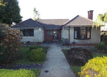 Thumbnail 3 bed bungalow to rent in Ashgrove Avenue, Abbots Leigh, Bristol