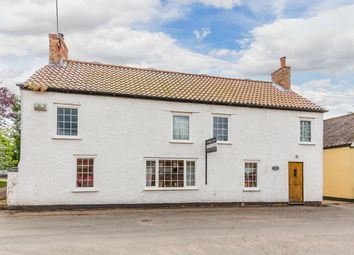 3 bed property for sale in Hayfield Cottage, Brewery Lane, Everton, Doncaster DN10