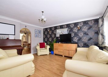 Thumbnail 3 bed semi-detached house for sale in Coxs Close, Snodland, Kent