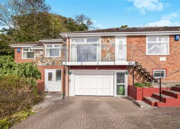 Thumbnail 5 bed bungalow for sale in Teignmouth, Devon