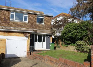 Thumbnail 3 bed property for sale in Station Road, Newhaven