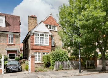 The Avenue, London W4. 6 bed detached house