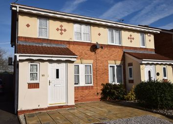 Thumbnail 3 bed semi-detached house for sale in Sunart Way, Nuneaton