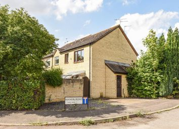 Thumbnail 1 bedroom flat for sale in Manor Road, Cogges, Witney
