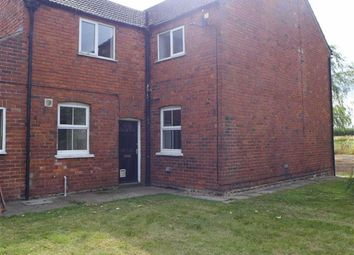 Thumbnail 3 bed semi-detached house to rent in Grange-De-Lings, Lincoln