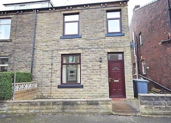 Thumbnail 2 bed end terrace house to rent in Neville Street, Cleckheaton, West Yorkshire