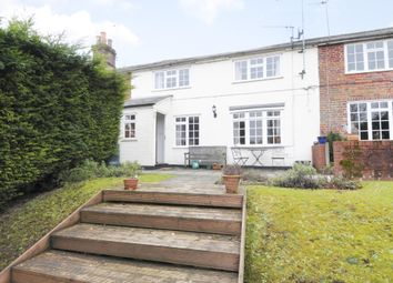 Thumbnail 3 bed terraced house to rent in Tin Pit, Marlborough