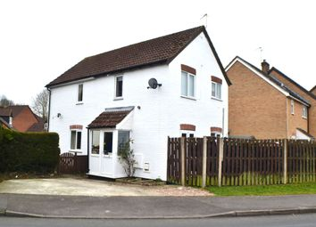 Thumbnail 1 bedroom terraced house to rent in Montacute Drive, Thatcham