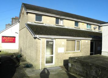 Thumbnail 2 bedroom property for sale in Llanybydder