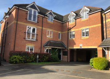 Thumbnail 2 bed flat for sale in Birchfield Close, Two Gates, Tamworth