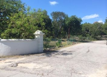 Thumbnail Land for sale in Winton Estates, Nassau/New Providence, The Bahamas