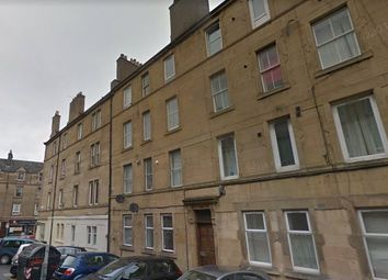 Thumbnail 1 bed penthouse to rent in Wardlaw Street, Gorgie, Edinburgh