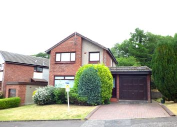 Thumbnail 3 bed detached house for sale in Duthie Road, Gourock