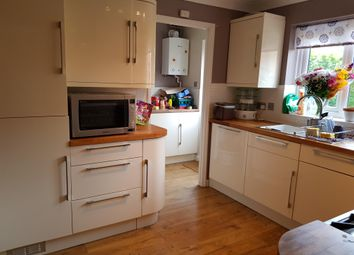 Thumbnail 4 bed property to rent in The Meadows, Marshfield, Cardiff