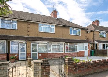 Thumbnail 2 bed terraced house for sale in Briar Road, Garston, Hertfordshire