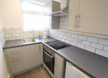 Thumbnail 2 bed flat to rent in Elmbridge Lane, Woking