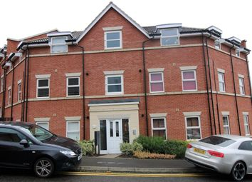 Thumbnail 2 bed flat for sale in Meridian Rise, Ipswich, Suffolk