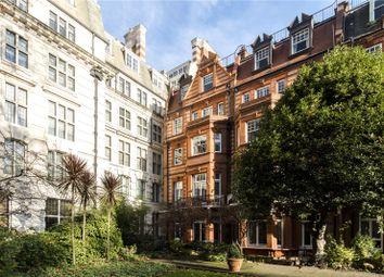 Thumbnail 2 bedroom flat for sale in Sloane Gardens, London