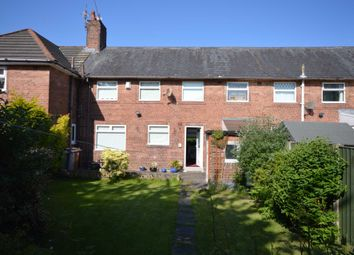 2 bed terraced house for sale in Ashfield Road, Bromborough, Wirral CH62