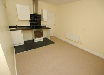 Thumbnail 1 bed flat for sale in The Court, Newport Road, Roath, Cardiff