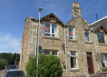 Thumbnail 1 bed flat for sale in Kelburn Terrace, Fairlie